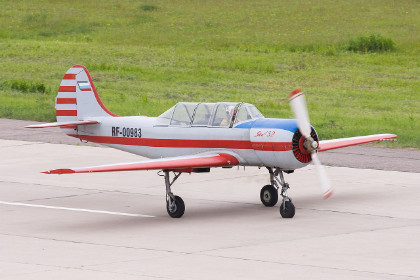 Amazing Display Aircraft at California Capital Airshow! | California