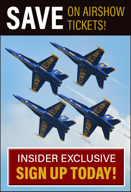 FAQ | Frequently Asked Questions | 2019 California Capital Airshow