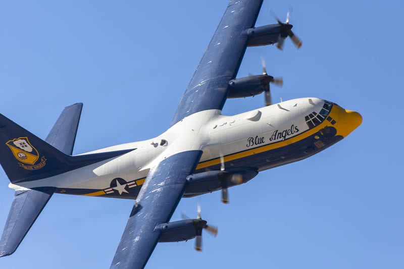 """Fat Albert"" Flyby"
