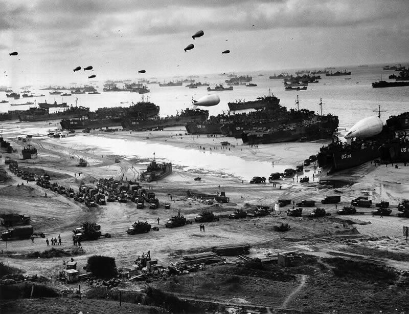 D-Day_Beach